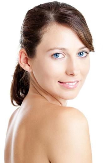 Хорошее настроение и правильное питание вернут коже здоровый красивый вид.