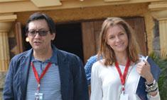 Пятый день «Кинотавра»: звездные гости