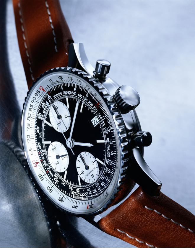 самые хорошие мужские часы