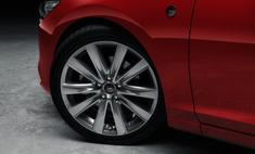 Шедевр столетней выдержки— Mazda представила кроссовер к собственному юбилею