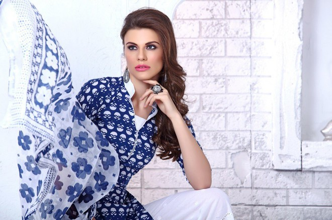 Мисс Россия 2016 Яна Ярмош