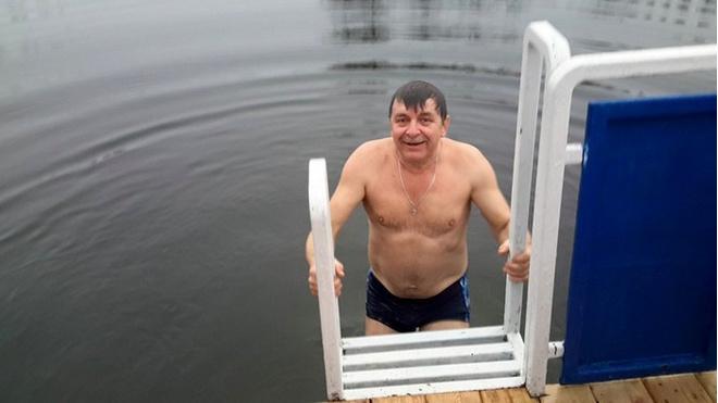 Крещение Волгоград фото