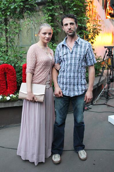 Екатерина Вилкова Илья Любимов: фото