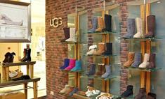 В «Метрополисе» открылся магазин Ugg Australia