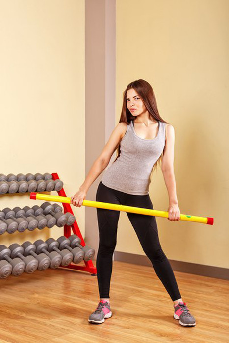 спорт, похудение, тренажерный зал, фитнес