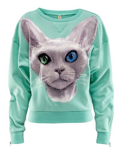 свитер: фото