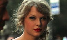 Тейлор Свифт удостоилась главного приза Teen Choice Awards