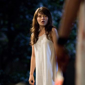 Кадр из фильма «Незваные»