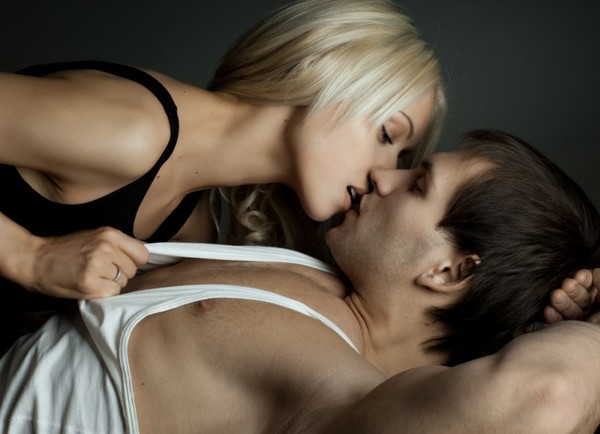 Соблазнить мужчину на секс видео фото 327-87