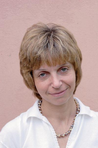 Марина Бебчук – директор Института интегративной семейной терапии