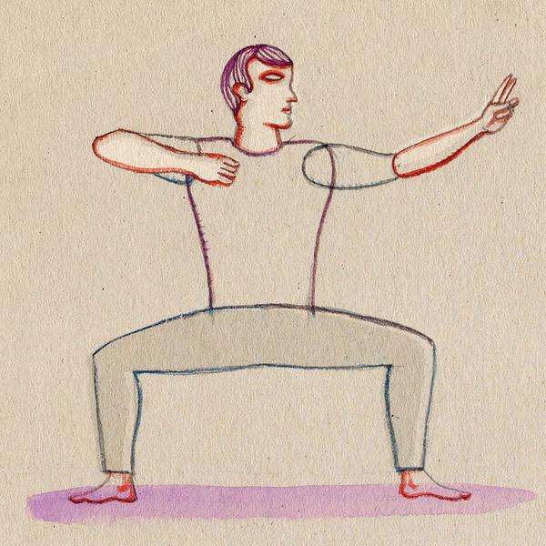 Цигун – боевое искусство с эффектом лечебной гимнастики