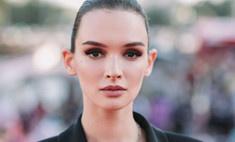 Паулина Андреева ответила на замечания о «больших ушах»