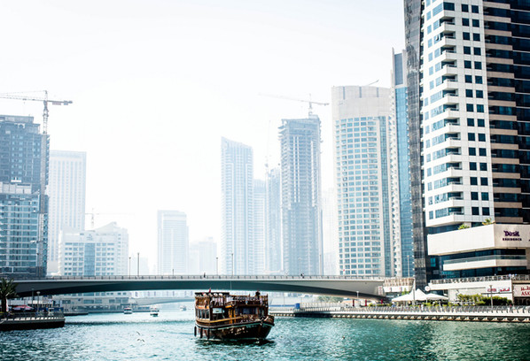 Орел и Решка, Дубай