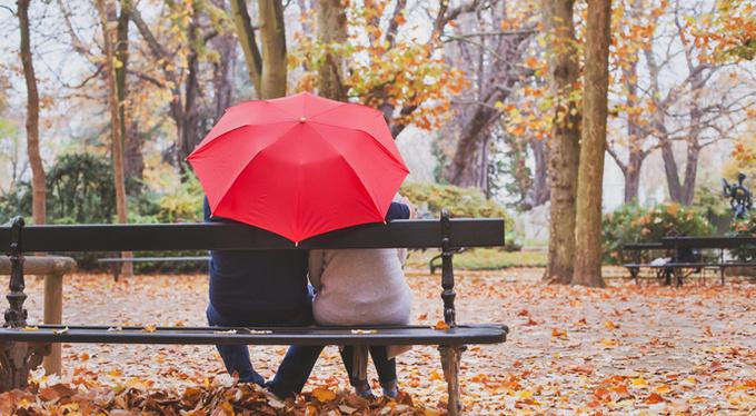47 лет в браке: любовь, две победы над раком и счастье