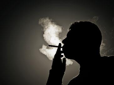 Вред табака