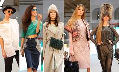 Хочу все! 6 самых крутых трендов «Недели моды»