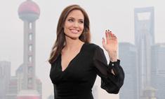 Анджелину Джоли признали самой обожаемой женщиной мира