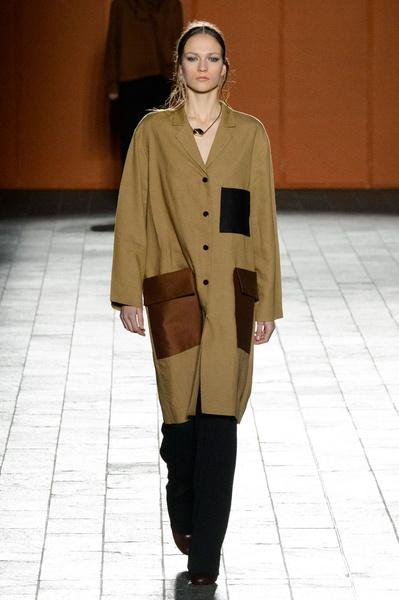 Неделя моды в Лондоне: 22 февраля   галерея [3] фото [11]