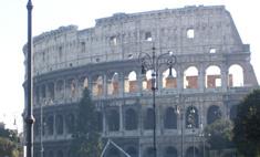 Рождественские каникулы в Риме