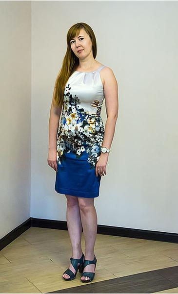 Любмила Белова