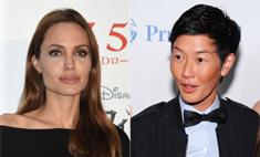 Экс-возлюбленная Анджелины Джоли вышла замуж