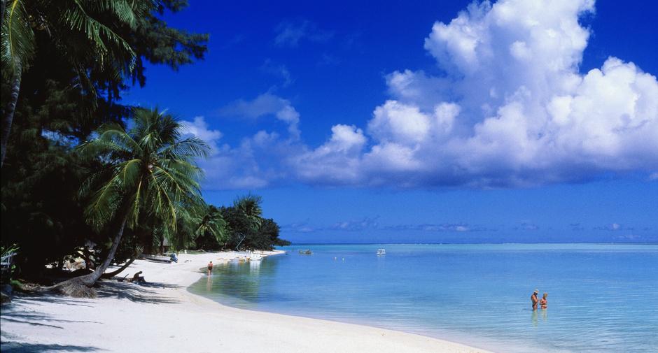 фото самые красивые пляжи мира