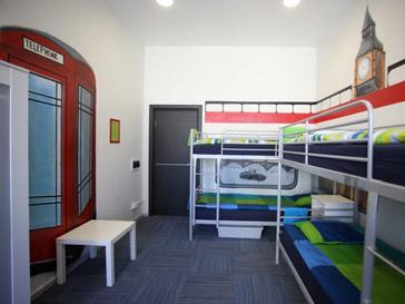 Дешевые хостелы в москве