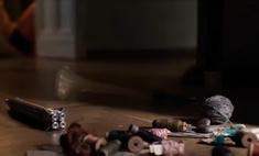 «Пассажир»— фантастическая короткометражка, ставшая основой для кинохита «Спутник»