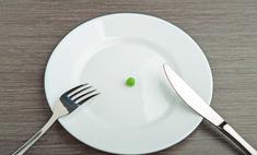 Строгая диета: советы, правила, ограничения