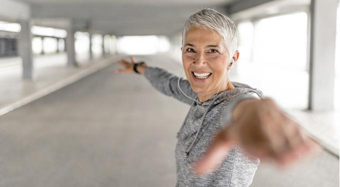 Стать увереннее с помощью тренировки тела