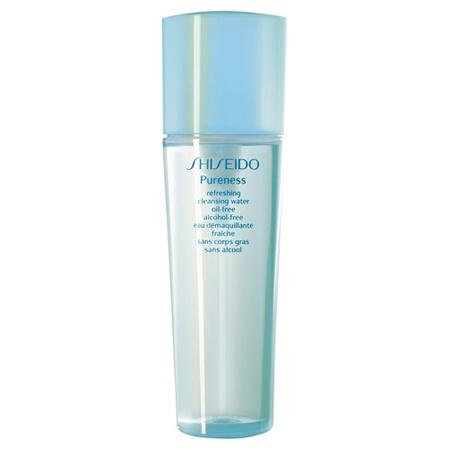 Shiseido Pureness: отзывы