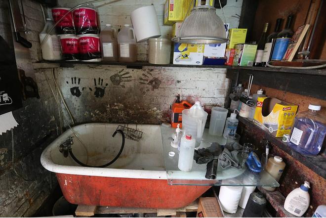 как очистить ванну добела