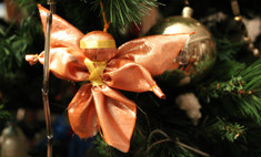 Сделай подарок на Новый год своими руками: мастер-классы Ульяновска