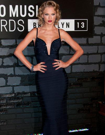Тейлор Свифт (Taylor Swift) на MTV VMA 2013