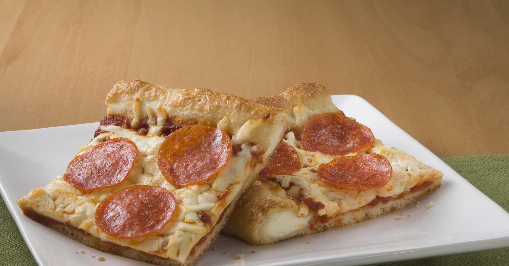 Рецепт пиццы на воде с фото
