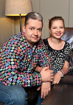 Петров, Васечкин и Маша: 30 лет спустя