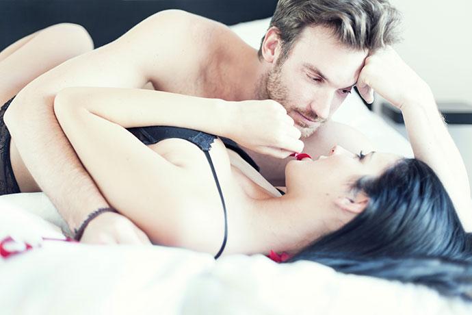 3 техники секса между грудей  Все о сексе лучшие статьи