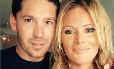 Дана Борисова выложила первое селфи с мужем