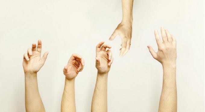 Как перестать помогать всем в ущерб себе