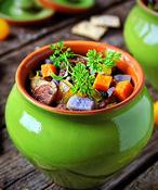 10 блюд, отлично согревающих зимой