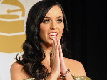 Кэти Перри (Katy Perry) решила заняться благотворительностью