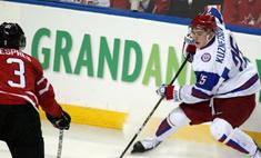 Молодежная сборная России по хоккею стала чемпионом мира