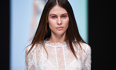 Лучшее с Mercedes-Benz Fashion Week: показ Laroom весна-2017