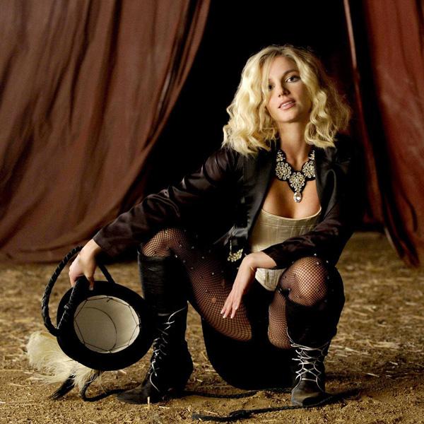 Бритни Спирс сыграет в «Сексе в большом городе?»