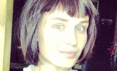 Полина Гагарина сменила имидж