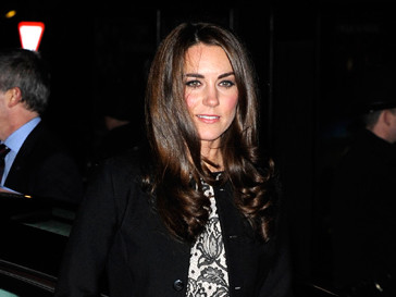 Кейт Миддлтон (Kate Middleton) покорила всех своими манерами и достоинством