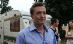 В Тульской области идут съемки сериала с Сергеем Безруковым