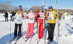Лыжницы-красавицы: топ самых стильных женщин «Лыжни России» в Иркутске
