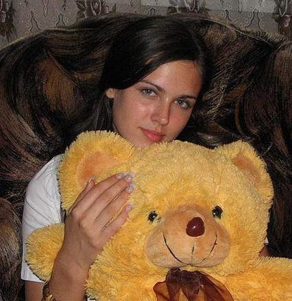 Ирина Антоненко, актриса, фото