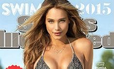 Обложки Sports Illustrated: модели оголяются все больше